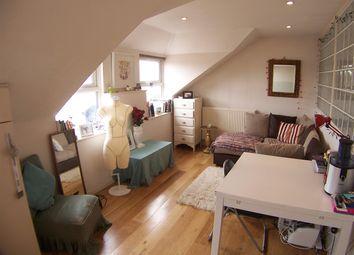 Thumbnail 1 bedroom flat to rent in Bulwer Street, Flat 6, Shepherd's Bush