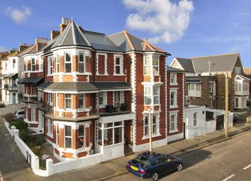 Thumbnail 5 bed semi-detached house for sale in Truro Road, Ramsgate