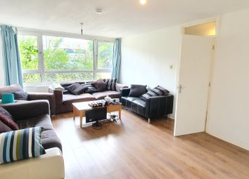 Thumbnail 3 bed flat to rent in Frank Beswick House, Fulham