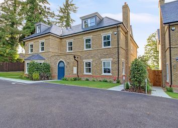Thumbnail 5 bed town house for sale in London Road, Sunningdale, Ascot