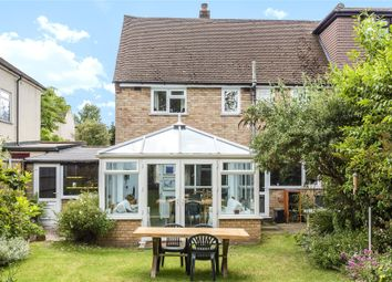 Thumbnail 3 bed semi-detached house for sale in Haileybury Road, Orpington