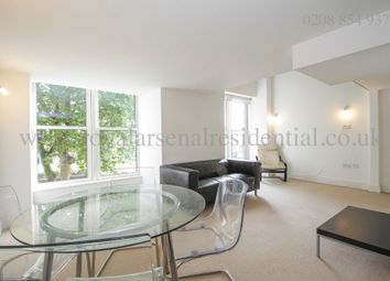 Thumbnail 2 bed flat to rent in Building 22, Cadogan Road, Royal Arsenal