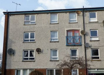 Thumbnail 3 bed flat for sale in Strowan Road, Grangemouth, Falkirk