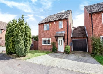 Thumbnail 3 bed link-detached house for sale in Faygate Way, Lower Earley, Reading, Berkshire