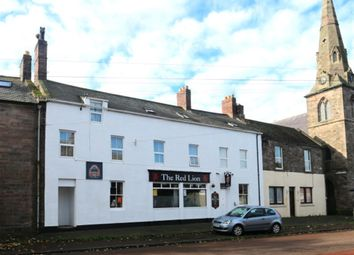 Thumbnail Pub/bar for sale in Northumberland TD15, Northumberland