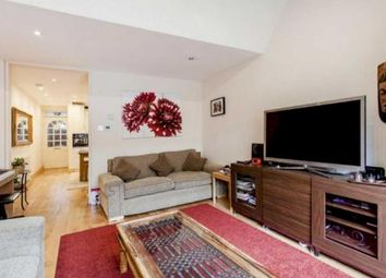 Thumbnail 4 bed flat to rent in Southwark, London