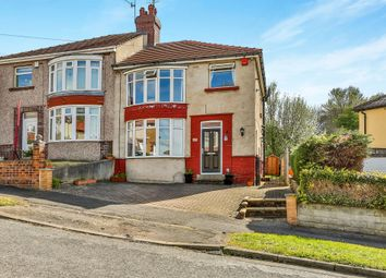 Thumbnail 3 bedroom semi-detached house for sale in Raleigh Road, Heeley, Sheffield