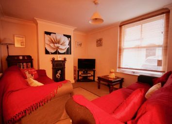 Thumbnail 3 bed town house for sale in Bath Street, Weymouth