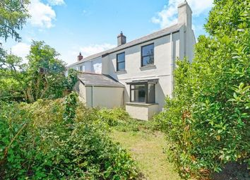 Thumbnail 2 bedroom semi-detached house for sale in Lewannick Road, Cubert, Newquay