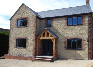 Thumbnail 4 bed detached house for sale in Sycamore House, Sevenhampton