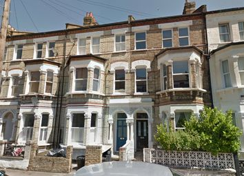 Thumbnail 2 bed flat to rent in Sangora Road, Battersea