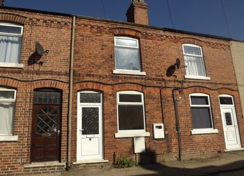 Thumbnail 2 bed property to rent in New Street, Pilsley, Chesterfield