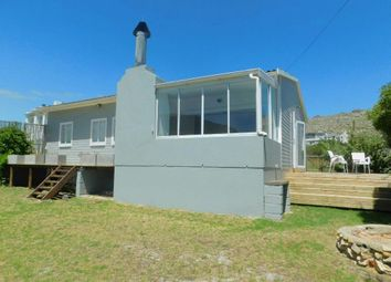 Thumbnail 3 bed detached house for sale in 1293 Edward Rd, Pringle Bay, 7196, South Africa