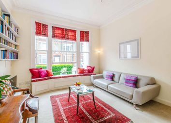 Thumbnail 2 bed flat for sale in Birchington Road, West Hampstead