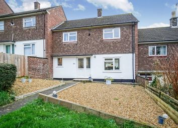 2 bed terraced house for sale in Delamere Road, Plymouth PL6