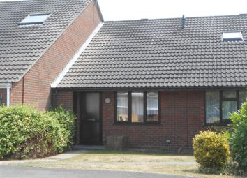 Thumbnail 1 bed terraced house to rent in Totteridge Close, Clacton-On-Sea