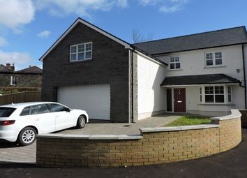 Thumbnail 4 bed property to rent in Maes Y Glyn, Johnstown, Carmarthen