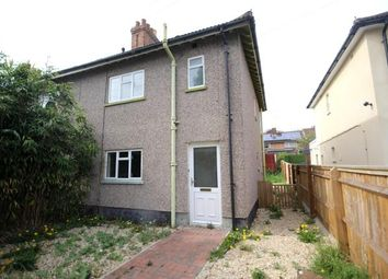 Thumbnail 3 bedroom semi-detached house for sale in Freelands Road, Oxford, Oxfordshire