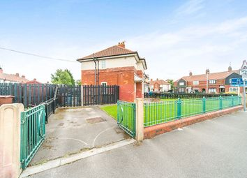 Thumbnail 3 bed terraced house for sale in 36th Avenue, Hull