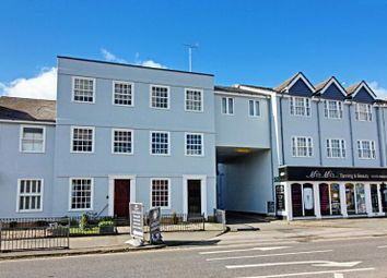 Thumbnail 1 bedroom flat to rent in West Court, Sawbridgeworth, Herts