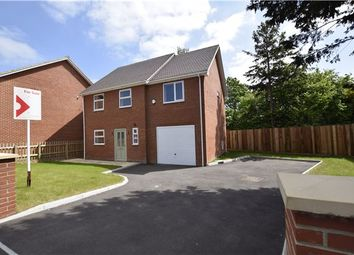 Thumbnail 4 bed detached house for sale in Cheltenham Road East, Churchdown, Gloucester