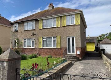 3 bed semi-detached house for sale in Castor Road, Central Area, Brixham TQ5