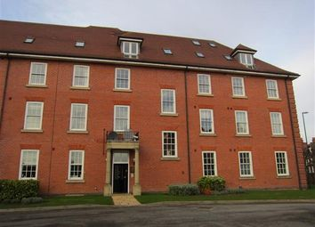 1 bed flat to rent in Belper Road, Darley Abbey, Derby DE1