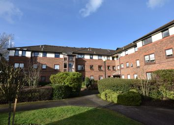 Thumbnail 1 bed property for sale in Beken Court, First Avenue, Garston, Watford
