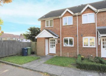 3 bed end terrace house for sale in Lime Close, Harrow HA3