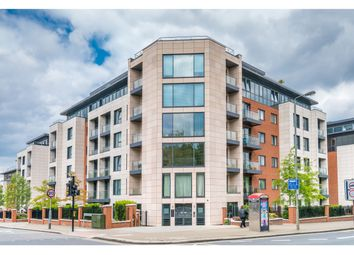 Thumbnail 2 bed flat to rent in Putney Hill, London