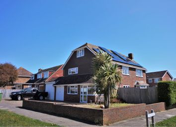Beacon Drive, Seaford BN25. 6 bed detached house