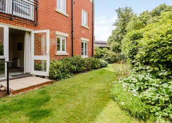 Thumbnail 1 bed flat for sale in Cavendish Lodge, Glastonbury, Somerset