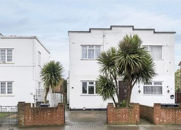 Thumbnail 2 bed flat for sale in Bear Road, Feltham, Middlesex