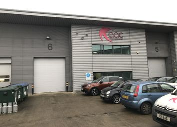 Thumbnail Industrial to let in Unit 6, Mallow Park, Welwyn Garden City