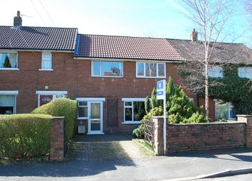Thumbnail 3 bedroom terraced house for sale in Penrith Avenue, Ashton-Under-Lyne