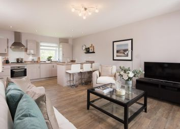 "Thumbnail 2 bedroom flat for sale in ""Belle 2"" at Bawtry Road, Bessacarr, Doncaster"