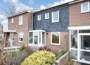 Thumbnail 3 bed terraced house for sale in Mortimer Court, Bishop Westall Road, Exeter