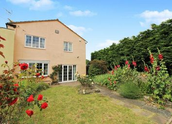Thumbnail 4 bedroom semi-detached house for sale in Redwick Road, Pilning, Bristol
