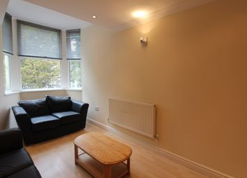 Thumbnail 4 bedroom flat to rent in Ruthin Gardens, Cathays, Cardiff