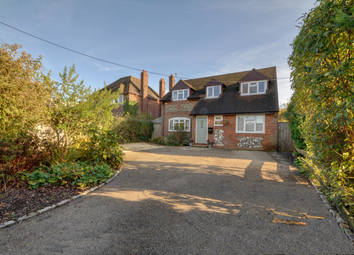 4 bed detached house for sale in Radnage Common Road, Radnage, High Wycombe, Buckinghamshire HP14