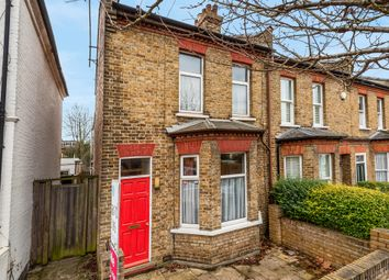 Thumbnail End terrace house for sale in Hutton Grove, London