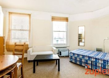 Thumbnail 1 bedroom terraced house to rent in Pembridge Villas, London