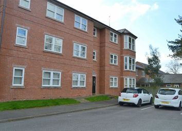 Thumbnail 1 bed flat for sale in Birchtree Drive, St Johns Court, Cheddleton