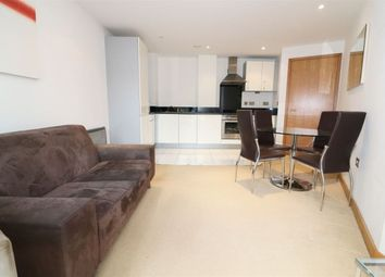Thumbnail 1 bed flat to rent in Vm1, Victoria Mills, Saltaire, Shipley