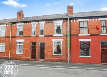 Thumbnail 3 bed terraced house to rent in Algernon Street, Warrington