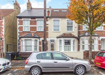 Thumbnail 4 bed terraced house for sale in Tunstall Road, Croydon
