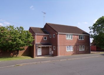 Thumbnail 1 bed flat to rent in Bucklers Mead Road, Yeovil