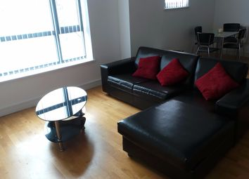 2 bed flat to rent in Duke Street, Liverpool, Merseyside L1