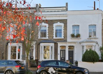 Thumbnail 4 bed property to rent in Winston Road, London