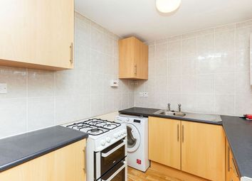 Thumbnail 1 bed flat to rent in Wellwood Road, Newhall, Swadlincote